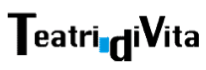 Teatri di Vita Logo