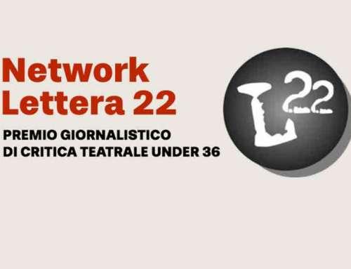 Premio Lettera 22