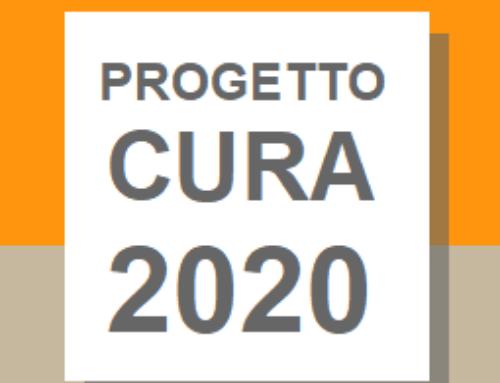 Bando residenze Cura 2020