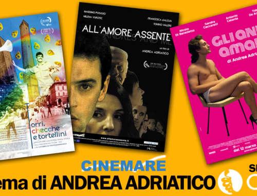 I film di Adriatico sono su CHILI